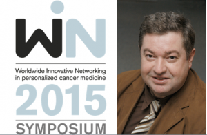 Dr Vladimir Lazar, founder and COO of WIN Consortium