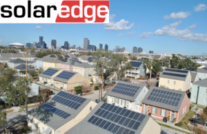 Solaredge en Louisiane (USA) Pontchartrain Mechanical Company