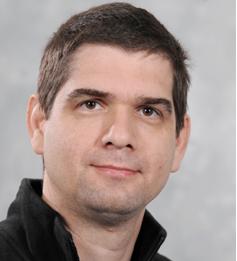 Ranny Budnik, Weizmann Institute of Sciences
