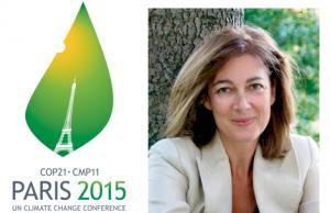 Anne Baer, en charge de l'innovation et des partenariats technologiques France-Israel, MAEDI