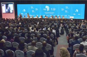 World Trade Organization 2015 in Nairobi