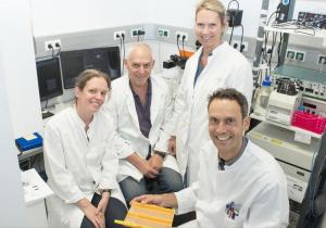 Les chercheurs des Universités Bonn et Jérusalem