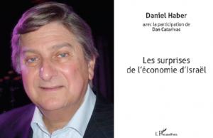 Daniel Haber, professeur des universités en MBA, en Asie et en Israël