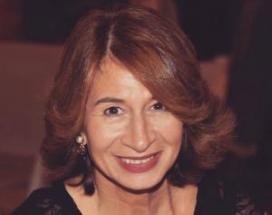 Muriel Touaty