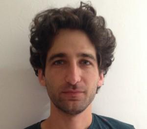 Yuval Zur