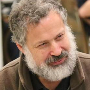 Prof Israel Nelken