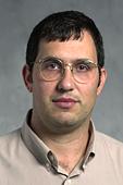Dr Eitan Rubin