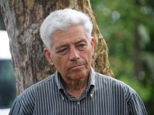 Prof. Uriel N. Safriel