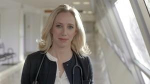 Dr Talia Golan