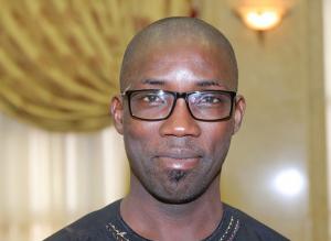 Le ministre togolais de l'agriculture Noel Bataka