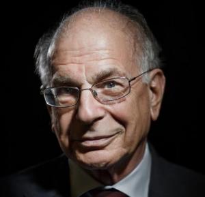 Prof Daniel Kahneman