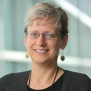 Prof Sabine von Mering