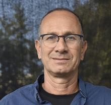 Dr Ilan Katz