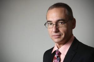 Prof. Arnon Afek, directeur adjoint de l'hôpital Sheba