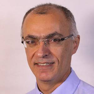 Dr David Zadok