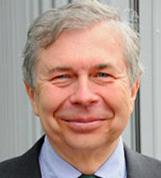 Prof Guy Brasseur