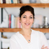 Dr Keren Or-Amar