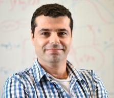 Dr Yonatan Sabir