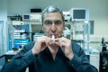 L'appareil de test respiratoire développé par le Pr Gabby Sarusi