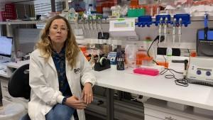 Dr Natalia Freund