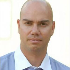 Ran Korber, CEO et Co-fondateur de BreezoMeter
