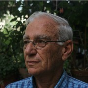 Pr Yoram Yom-Tov Tel-Aviv U.