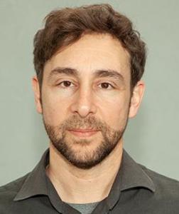 Itai Bloch,  MSc Itai Bloch Principal Investigator, Computational Chemistry