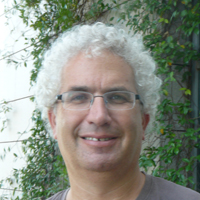 Dr Yoram Gerchman