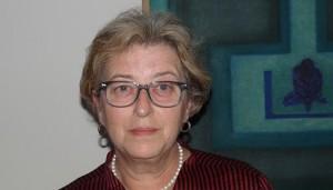 Prof. Halina Abramowicz (crédit: Université de Tel-Aviv)