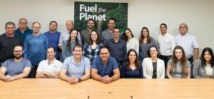 H2PRO a été fondée en 2019 par les principaux experts en hydrogène du Technion: le Dr Hen Dotan et les Profs. Gideon Grader et Avner Rothschild en collaboration avec l'équipe qui a fondé Viber, Juno et iMesh