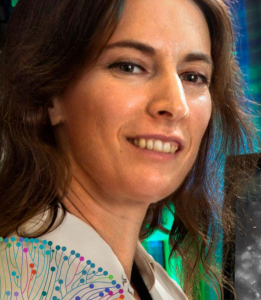 Dr Shani Stern