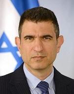 Boaz Hirsch CEO de Environmental Services Company