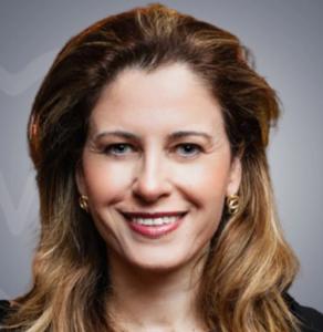 Dr Irit Bahar directrice du département d'ophtalmologie du centre médical Rabin en Israël