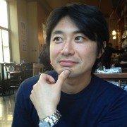Dr Takuya Iwamura