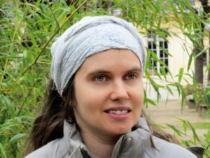 Anna Erschler