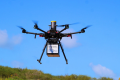 FlyTech has won a government contract to begin a drone delivery pilot in Hadera and Haifa. Courtesy