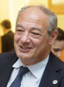 Prof Jose Maria del Coral
