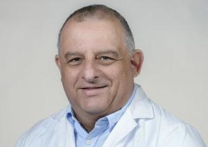 Professor Ronen Leker at Hebrew U. Hadassah