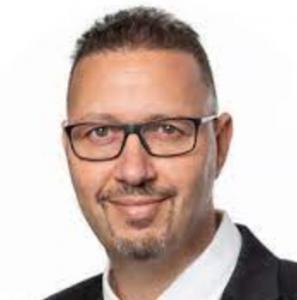 Ygdal Ach CEO de Y.A. Maof