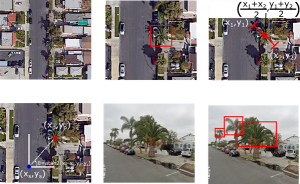 Training the palm tree infestation classifier