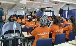 Hackathon (Jerusalem College of Technology)