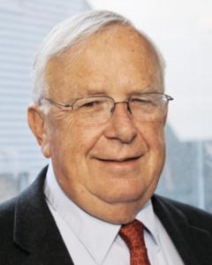 Dr Michael Merzenich
