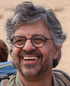 Dr. Yoram Maaravi