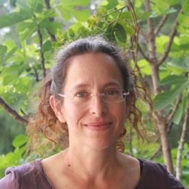 Dr. Ronit Cohen Seffer