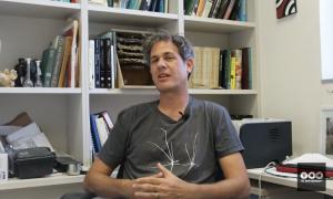 Dr Eran Levin